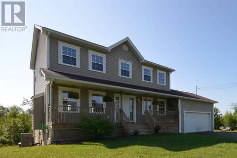 House for sale at 46 Oakbank Ln Fall River Nova Scotia - MLS: 201909967
