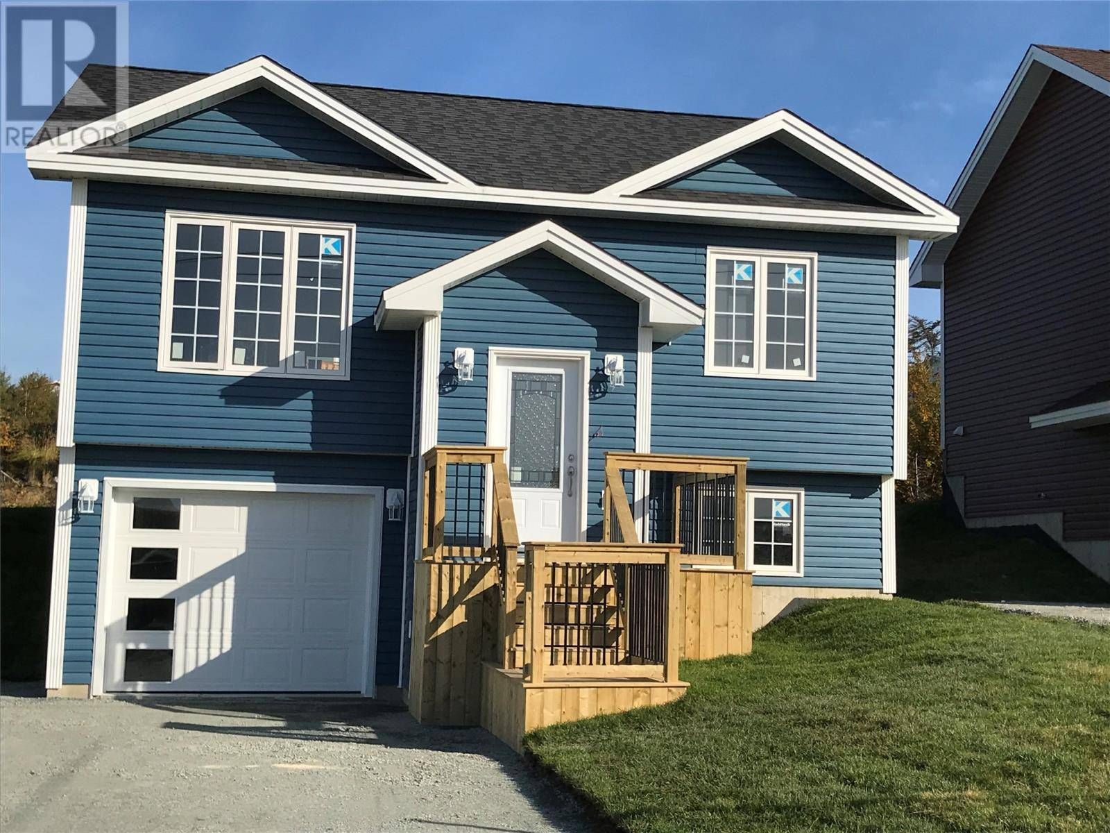 House for sale at 46 Oaken Dr Conception Bay South Newfoundland - MLS: 1196758