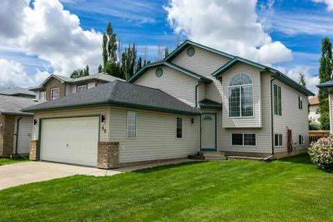 House for sale at 46 Oakridge Dr St. Albert Alberta - MLS: E4162671