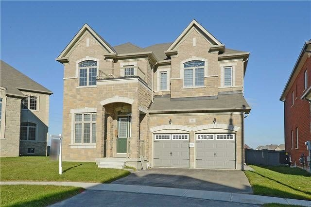 Sold: 46 Observatory Crescent, Brampton, ON