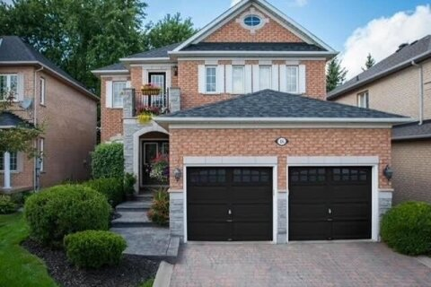 House for sale at 46 Palomino Dr Richmond Hill Ontario - MLS: N4999016