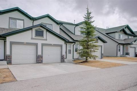 Townhouse for sale at 46 Panatella Villa(s) Northwest Calgary Alberta - MLS: C4244310