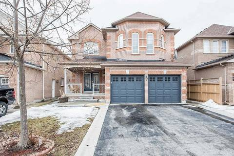 House for sale at 46 Pappain Cres Brampton Ontario - MLS: W4390741