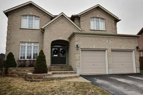 House for sale at 46 Parisian Cres Barrie Ontario - MLS: S4459737