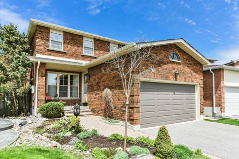 House for sale at 46 Penhurst Ct Markham Ontario - MLS: N4443726