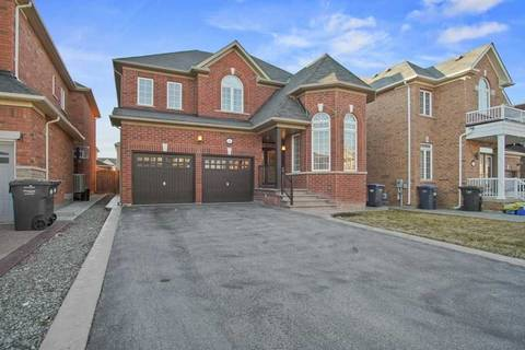 House for sale at 46 Perkins Dr Brampton Ontario - MLS: W4733726