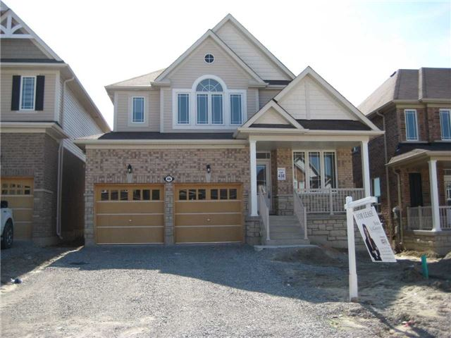 Removed: 46 Pierce Place, New Tecumseth, ON - Removed on 2018-06-01 06:09:10
