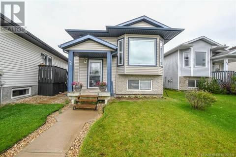 House for sale at 46 Pinnacle Gr Grande Prairie Alberta - MLS: GP207338