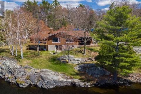 House for sale at 46 Point Pleasant Rd Parry Sound Ontario - MLS: 194088