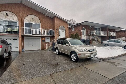 Townhouse for rent at 46 Prouse Cres Brampton Ontario - MLS: W5069366