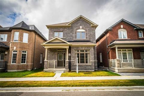 House for sale at 46 Pyneside St Markham Ontario - MLS: N4587193