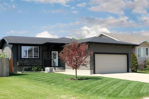 House for sale at 46 Qu'appelle Cres Balgonie Saskatchewan - MLS: SK776319