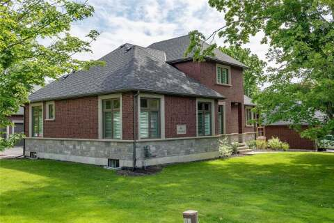 House for sale at 46 Queen St Whitby Ontario - MLS: E4818892