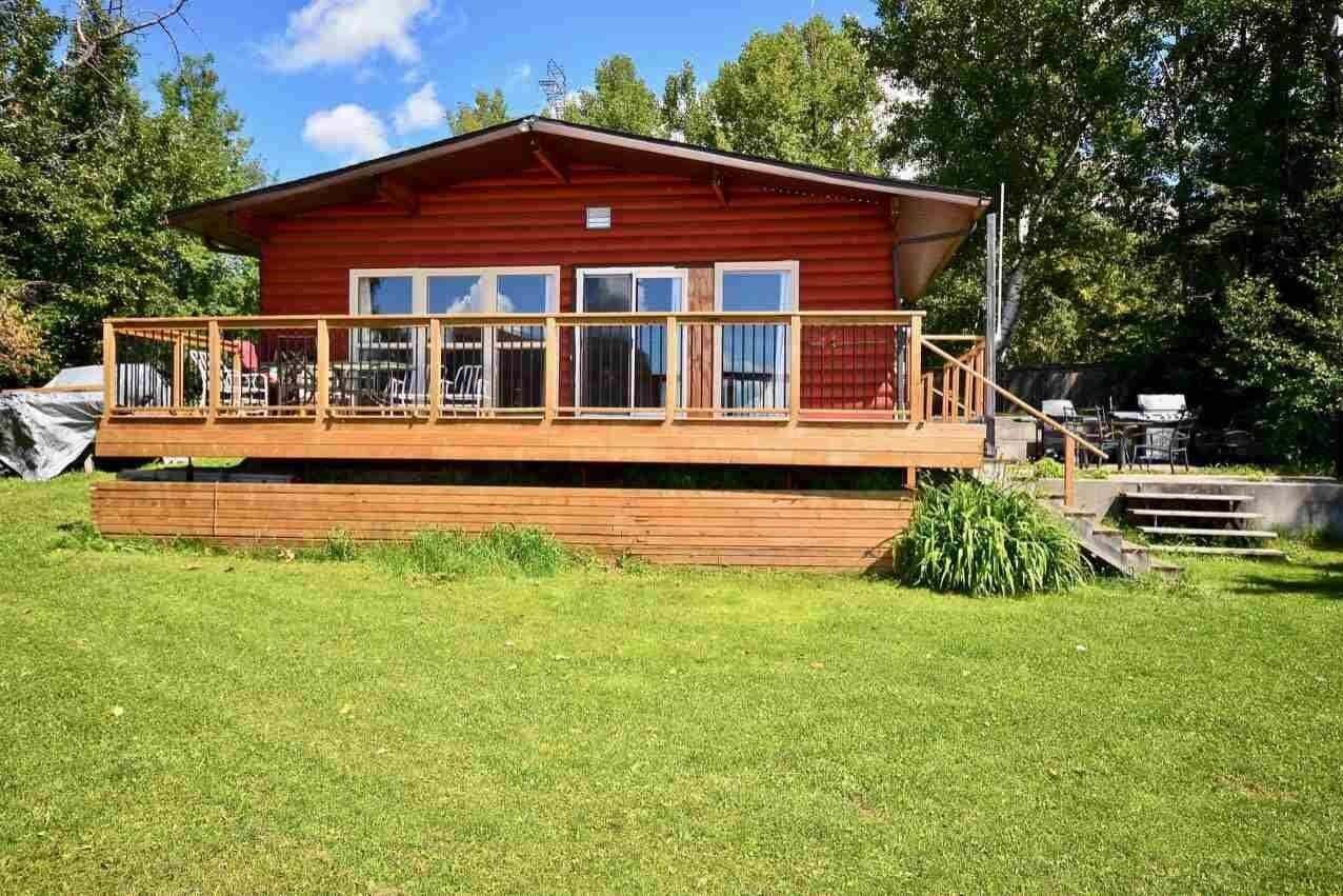 House for sale at 46 Railway Av Rural Parkland County Alberta - MLS: E4207005