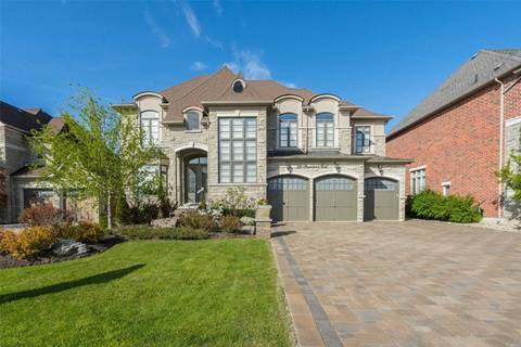 House for sale at 46 Rainbows End Vaughan Ontario - MLS: N4469433