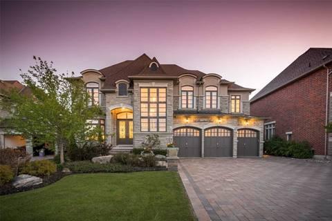 House for sale at 46 Rainbows End Vaughan Ontario - MLS: N4713460