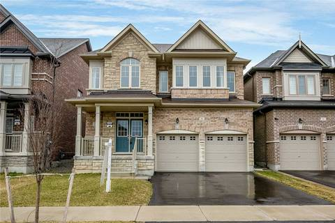 House for sale at 46 Red Tree Dr Vaughan Ontario - MLS: N4418533