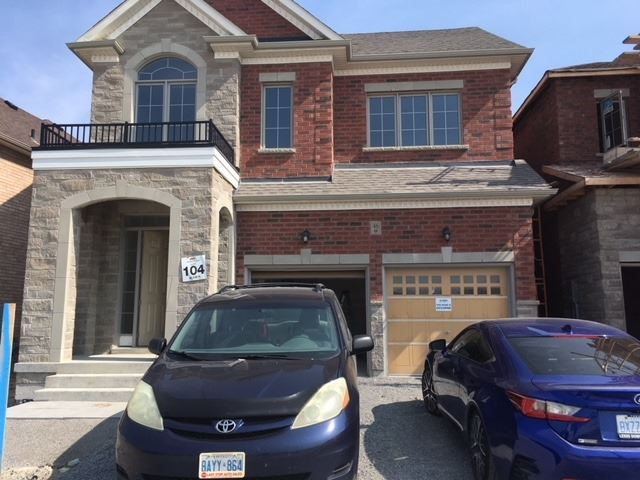 Removed: 46 Robert Baldwin Boulevard, Newmarket, ON - Removed on 2018-08-08 09:54:48
