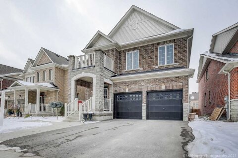 House for sale at 46 Romanelli Cres Bradford West Gwillimbury Ontario - MLS: N5084941