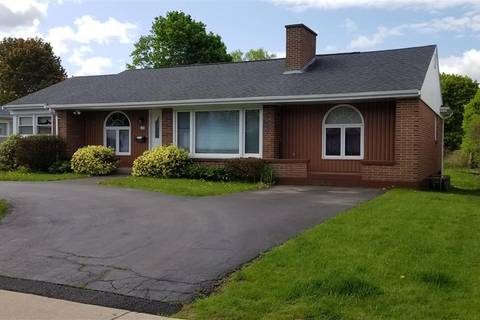 House for sale at 46 Roosevelt Ave Truro Nova Scotia - MLS: 201913650