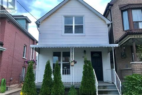 House for sale at 46 Rosemont Ave Hamilton Ontario - MLS: 30745746