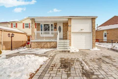 House for sale at 46 Rovinelli Rd Toronto Ontario - MLS: E4691036