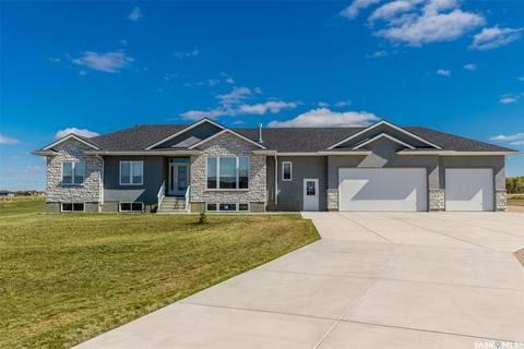 House for sale at 46 Rural Address  Dundurn Rm No. 314 Saskatchewan - MLS: SK801678