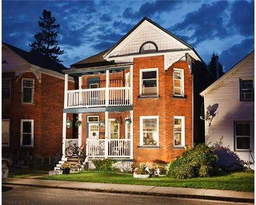 Townhouse for sale at 46 Russell St E Smiths Falls Ontario - MLS: 1157933