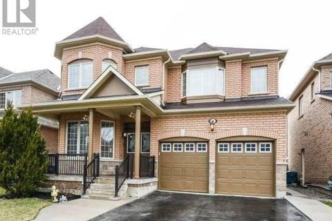 House for sale at 46 Ryecroft Cres Brampton Ontario - MLS: W4452428