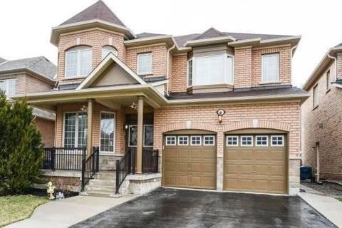 House for sale at 46 Ryecroft Cres Brampton Ontario - MLS: W4452428