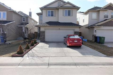 House for sale at 46 Saddlecrest Garden(s) Northeast Calgary Alberta - MLS: C4239035
