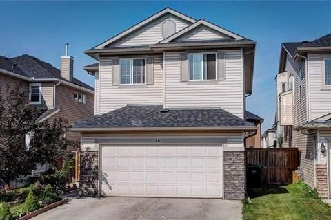 House for sale at 46 Saddlecrest Garden(s) Northeast Calgary Alberta - MLS: C4262170