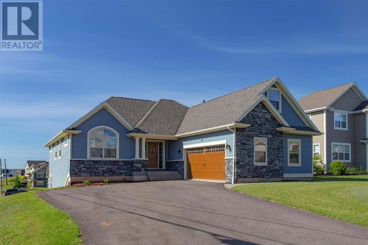 House for sale at 46 Saints Cres Stratford Prince Edward Island - MLS: 202010755
