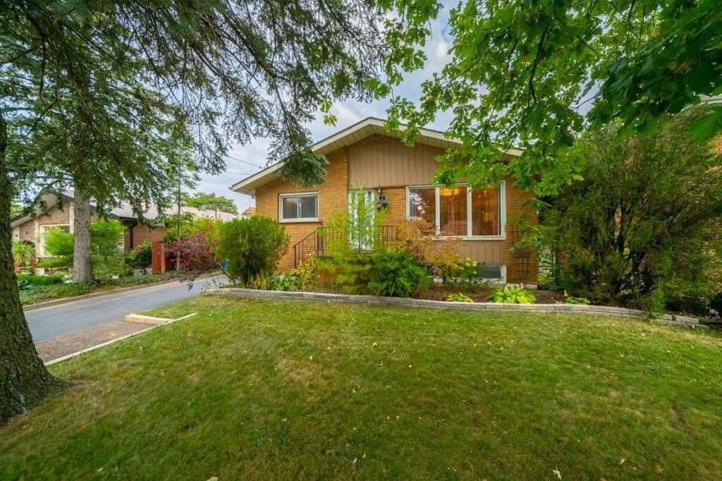 House for sale at 46 Sanatorium Rd Hamilton Ontario - MLS: H4089115