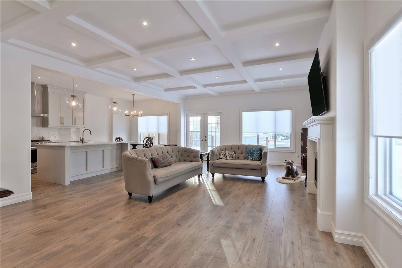 House for sale at 46 Sandalwood Pl Leduc Alberta - MLS: E4184162