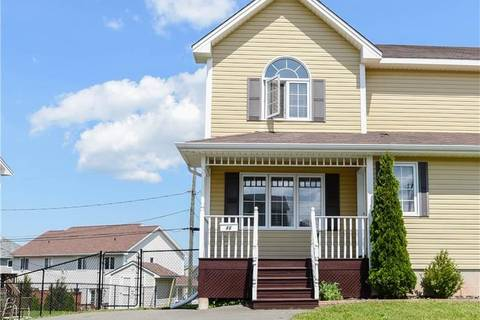 House for sale at 46 Sawgrass  Riverview New Brunswick - MLS: M124047