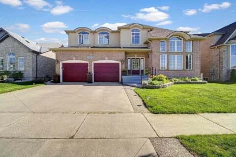 House for sale at 46 Schweitzer Cres Wellesley Ontario - MLS: X4784693