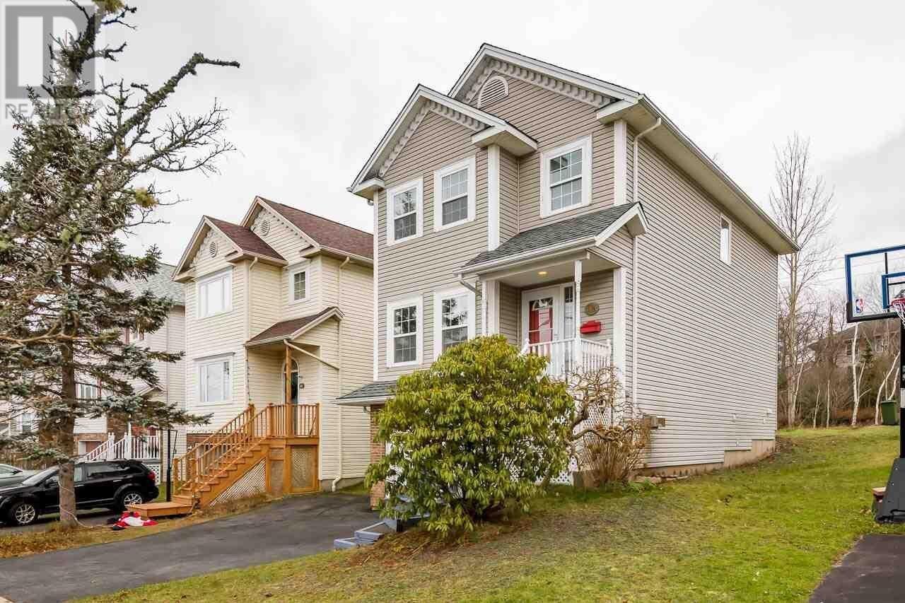 House for sale at 46 Scotch Pine Te Halifax Nova Scotia - MLS: 202024559