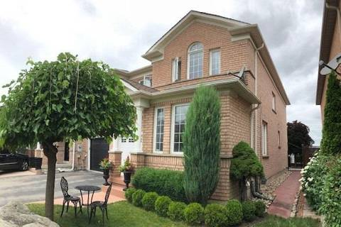 Townhouse for sale at 46 Sedgeway Hts Vaughan Ontario - MLS: N4620140