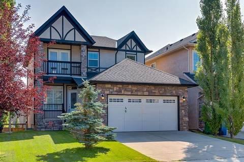 House for sale at 46 Sherwood Te Northwest Calgary Alberta - MLS: C4261436