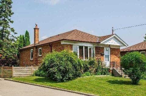 House for rent at 46 Shier Dr Toronto Ontario - MLS: E4593703
