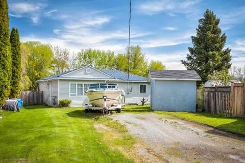 House for sale at 46 Shirlea Blvd Georgina Ontario - MLS: N4470860