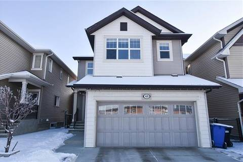 House for sale at 46 Skyview Ranch St Northeast Calgary Alberta - MLS: C4279065