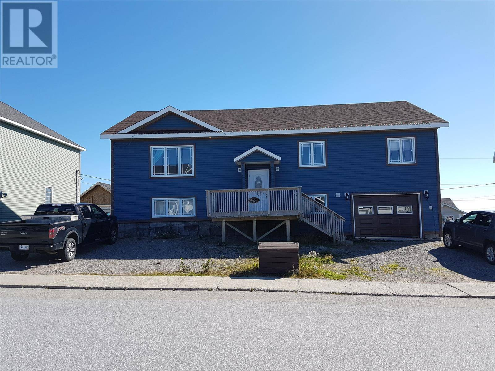House for sale at 46 Smallwood Dr Port Aux Basques Newfoundland - MLS: 1209283