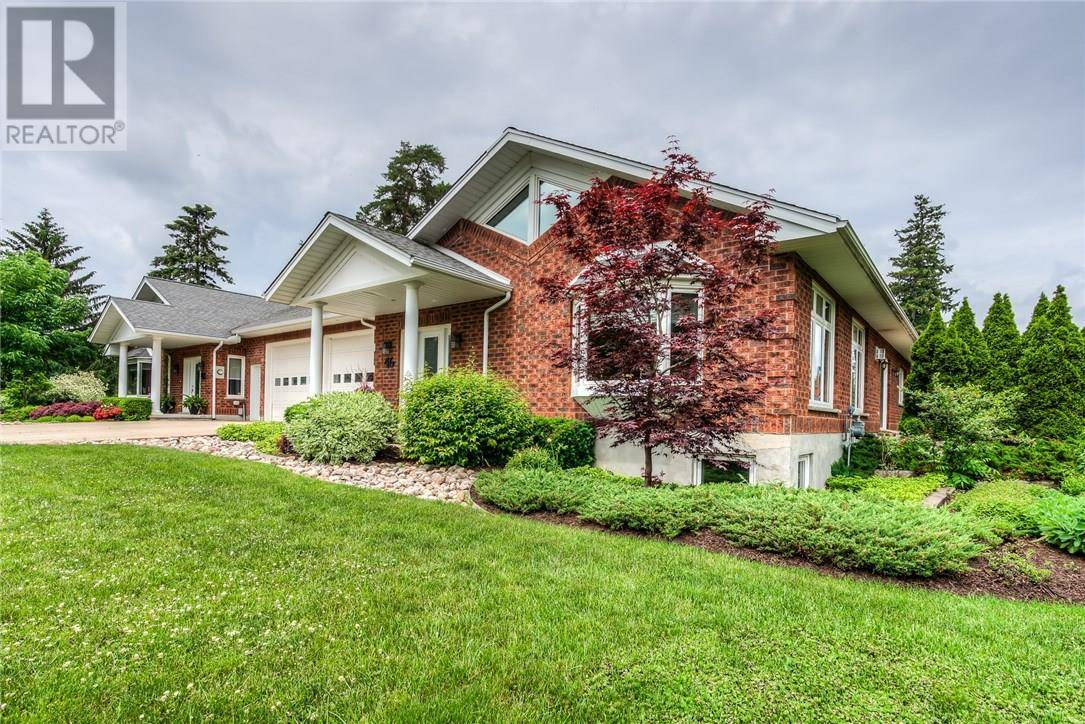House for sale at 46 Spring St Woolwich Ontario - MLS: 30725452