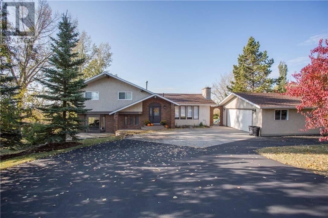 46 Springvale Heights, Red Deer County | Image 1