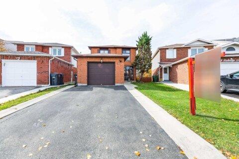 House for sale at 46 Stalbridge Ave Brampton Ontario - MLS: W4963784