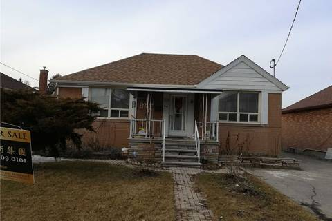 House for sale at 46 Stayner Ave Toronto Ontario - MLS: W4388014