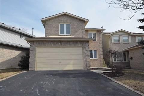 House for sale at 46 Steven Ct Brampton Ontario - MLS: W4421999