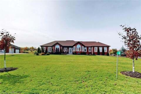 House for sale at 46 Stewart Dr Erin Ontario - MLS: 40034969